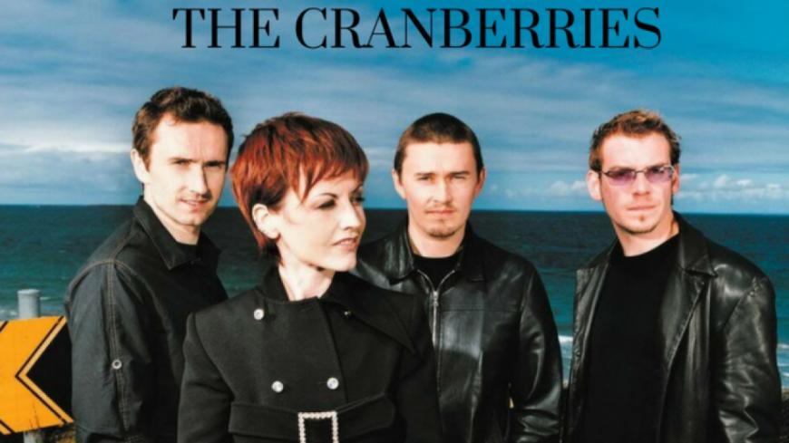 Nous avons du nouveau sur le groupe The Cranberries