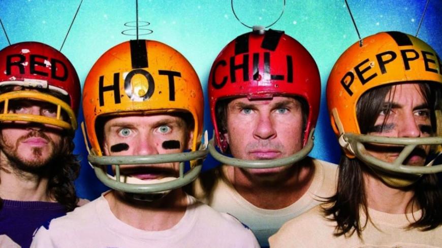 Bientôt un nouvel album des Red Hot Chili Peppers ?