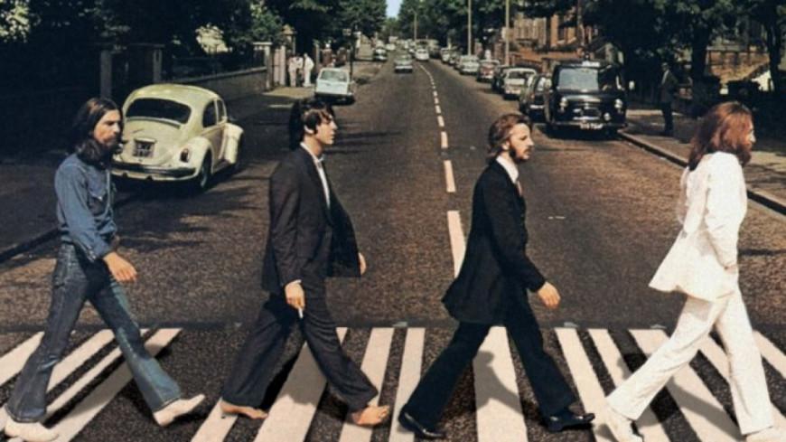 Les Beatles et le 8 août, une grande histoire