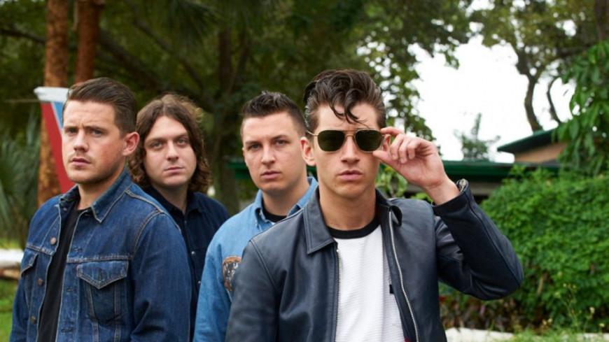 Arctic Monkeys a sorti un nouveau morceau !