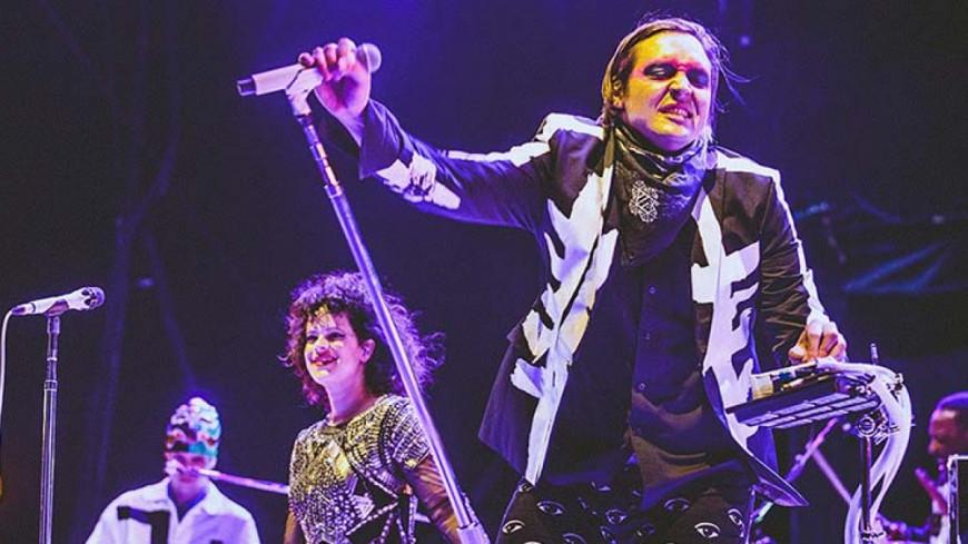 Le nouvel album d'Arcade Fire dans les bacs aujourd'hui !