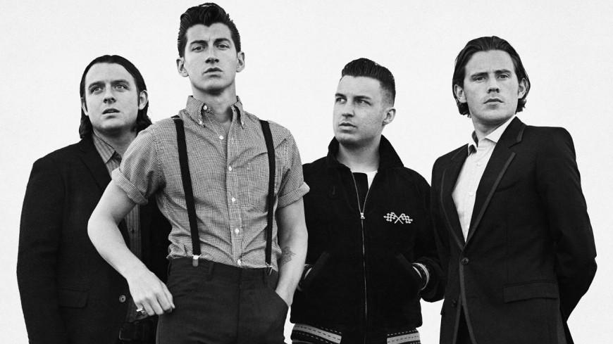 Arctic Monkeys débarque à Lyon