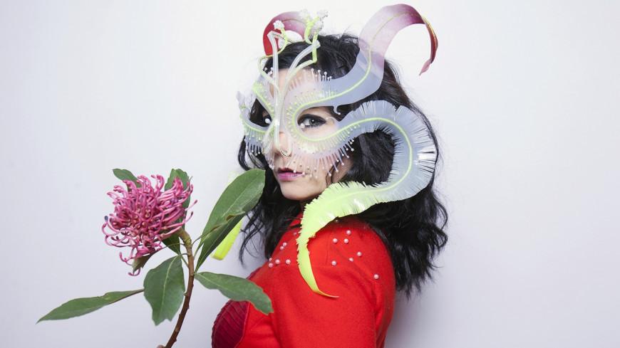 L'actualité de Björk