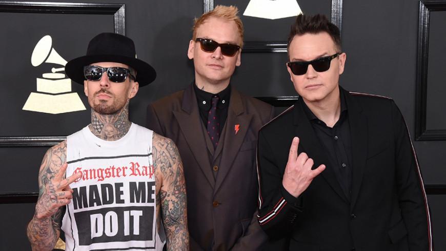 Blink 182 fête sa fête et dévoile un nouveau son