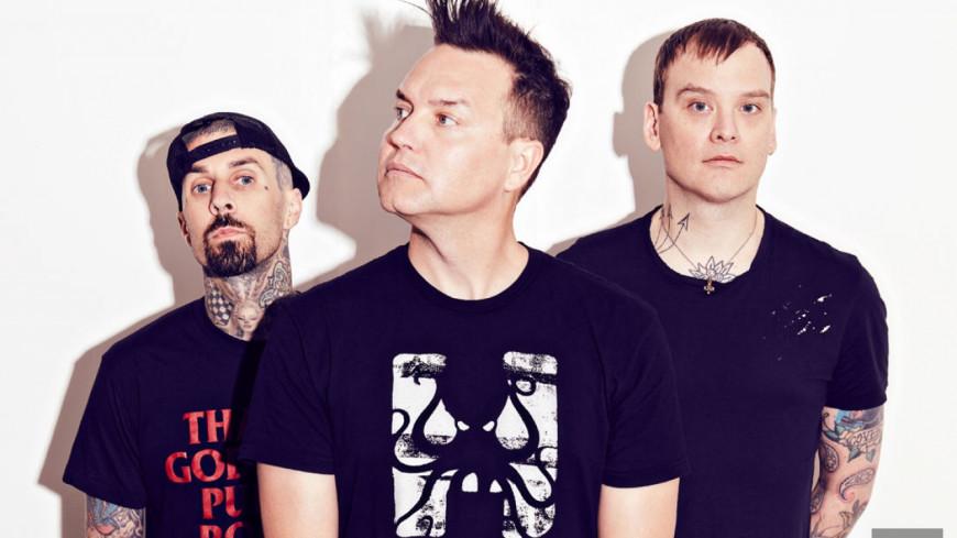 Ambiance rétro et nostalgie pour Blink-182