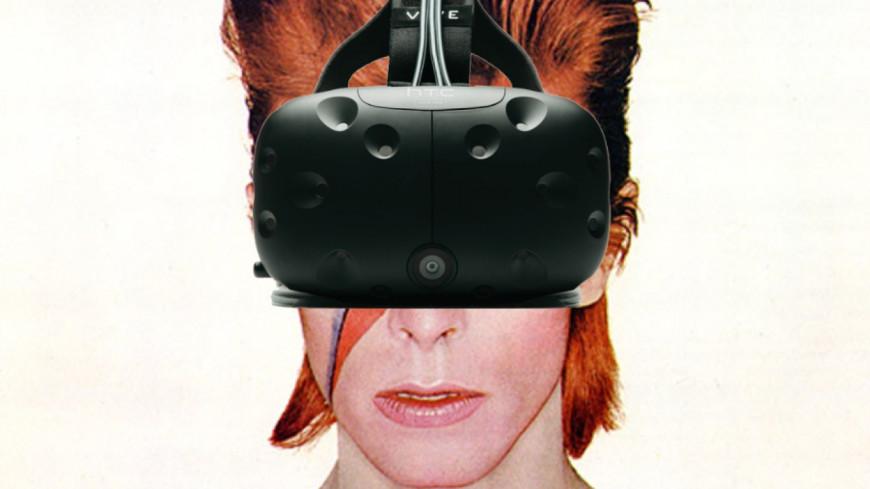 Dans la peau de David Bowie, le musée 2.0 bientôt disponible !