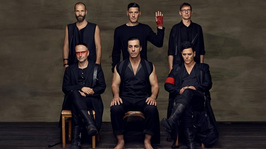 Rammstein sera à Paris cet été !