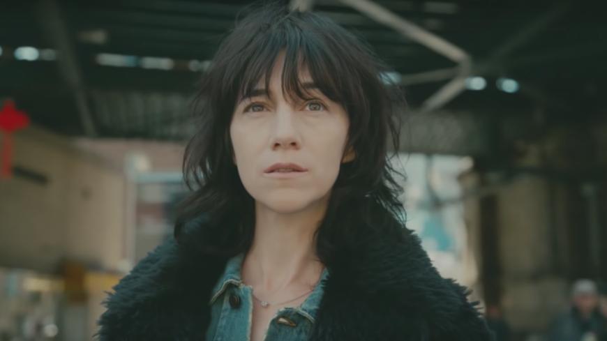 « Sylvia Says » de Charlotte Gainsbourg a son clip