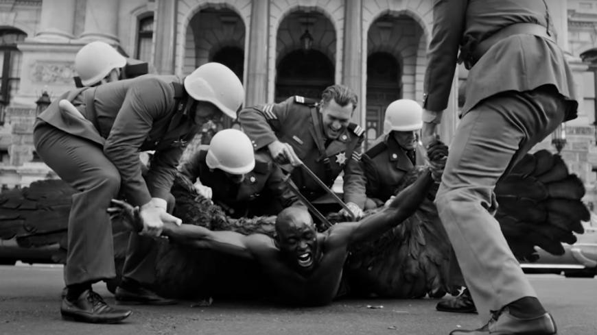 Clip : Indochine dénonce le racisme et les violences policières avec « Station 13 »
