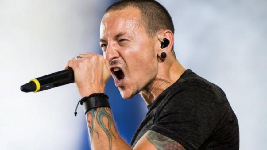 Chester Bennington, chanteur de Linkin Park, s'est suicidé