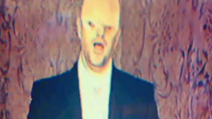 L'étrange vidéo de Radiohead