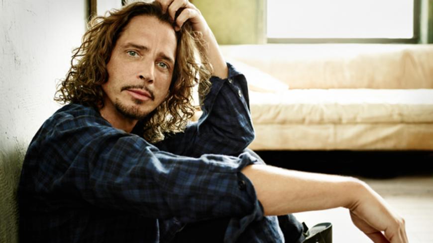 Chris Cornell des Soundgarden, est mort à 52 ans.