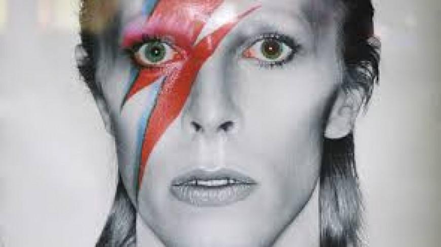 Une tournée hommage pour David Bowie