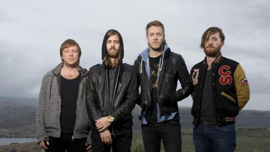 Imagine Dragons sort un nouveau single avant la sortie de l'album !