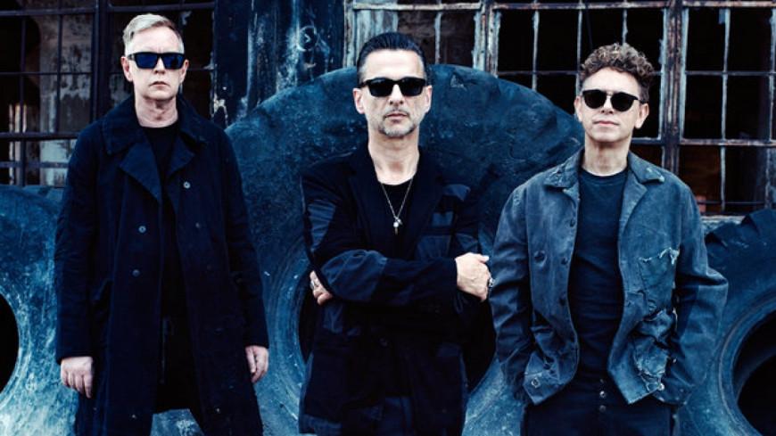 Depeche Mode à Musilac !