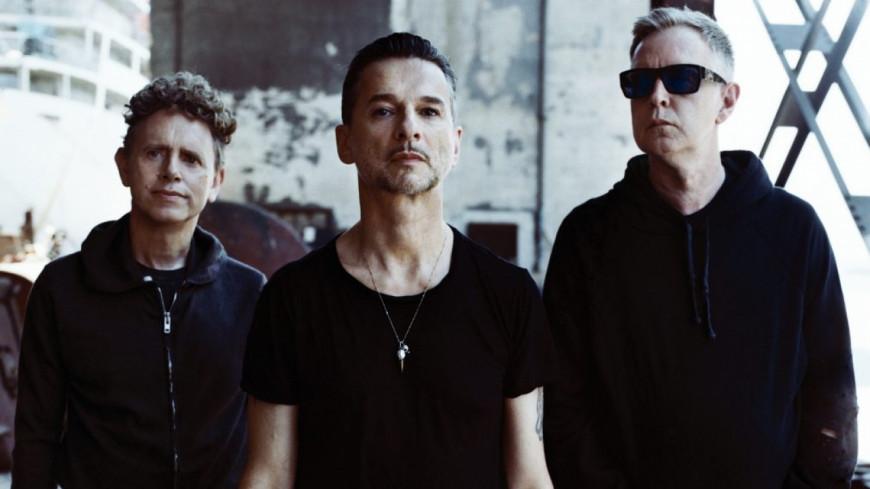 Depeche Mode explose le record de ventes avec « Spirit »