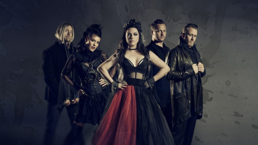 """Evanescence : """"Bring Me to Life"""" fête aussi ses 15 ans !!"""