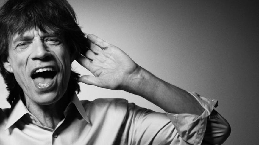 Mick Jagger dévoile deux nouveaux morceaux