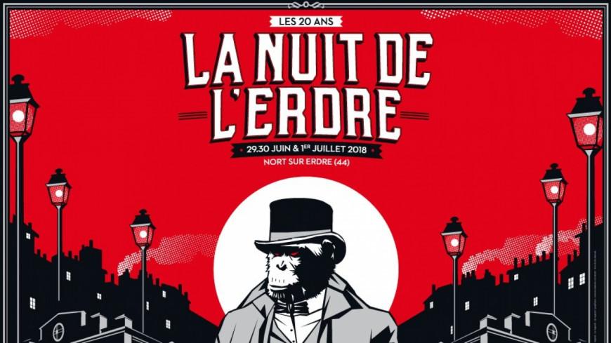 Festival La Nuit de l'Edre