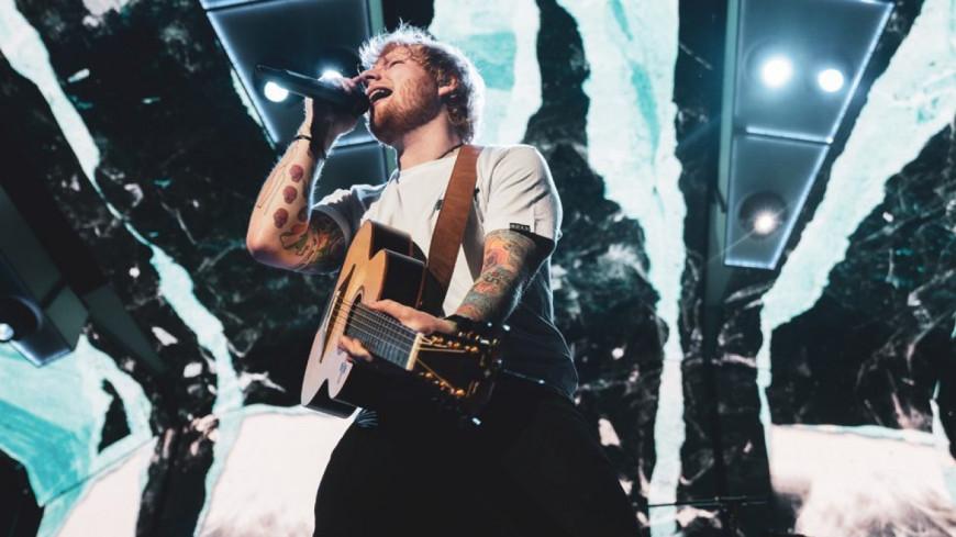 Jain, Eddy de Pretto, Ed Sheeran… Les concerts à ne pas manquer à Lyon !