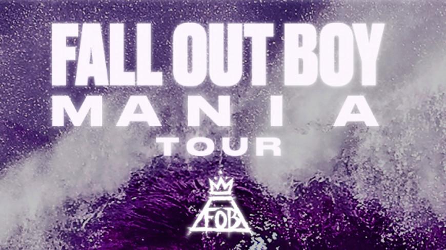 Fall Out Boy revient avec un nouvel album