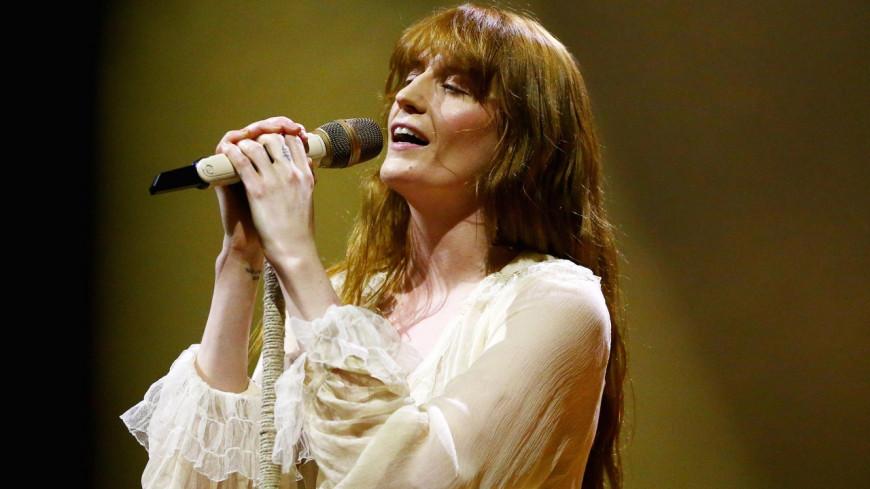 Florence + The Machine présente 2 nouveaux titres !