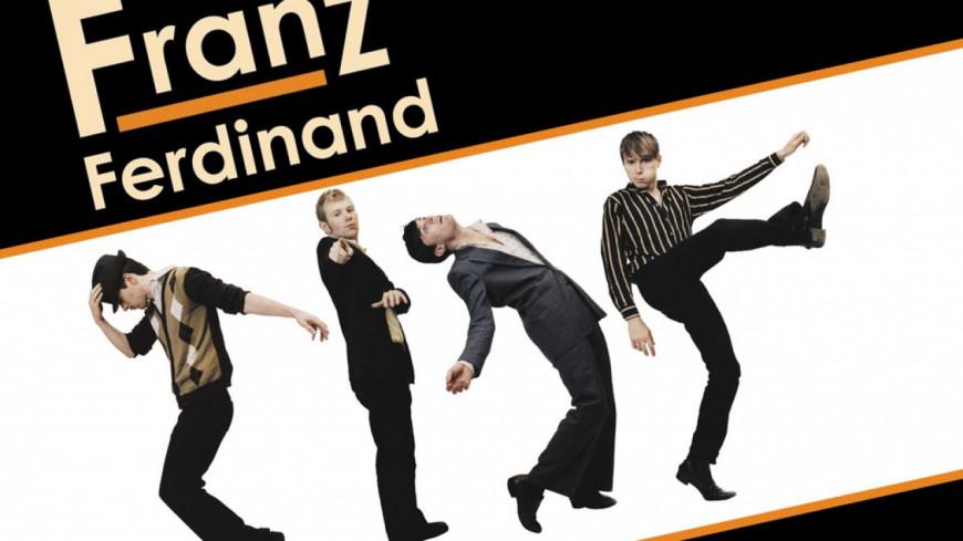 Retrouvez Franz Ferdinand en concert