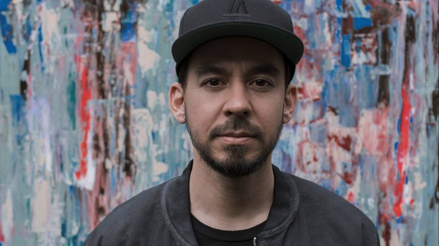 [VIDEO] La grosse performance de Mike Shinoda au Late Late Show.