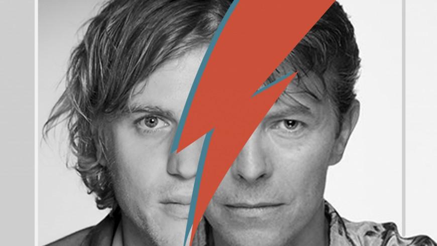Un biopic sur David Bowie en préparation.