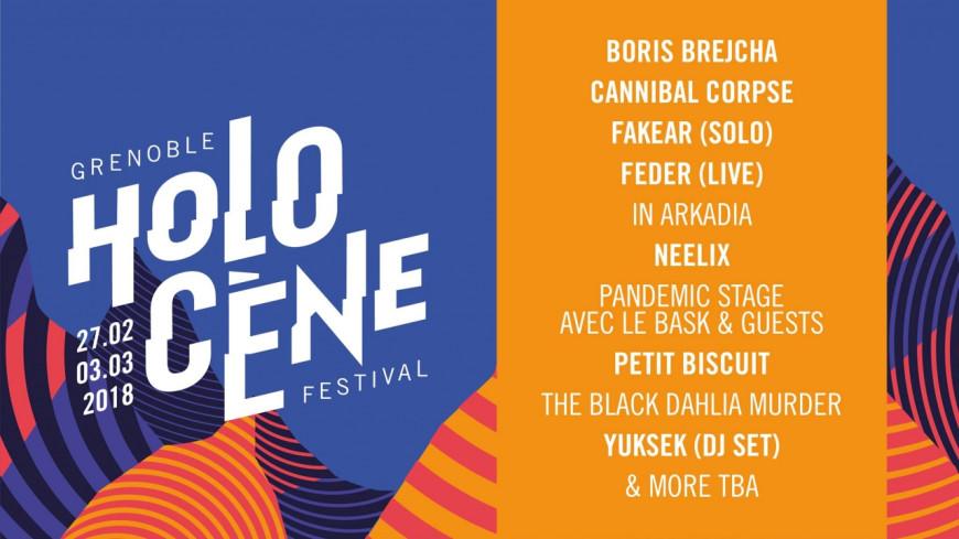 Holocène Festival
