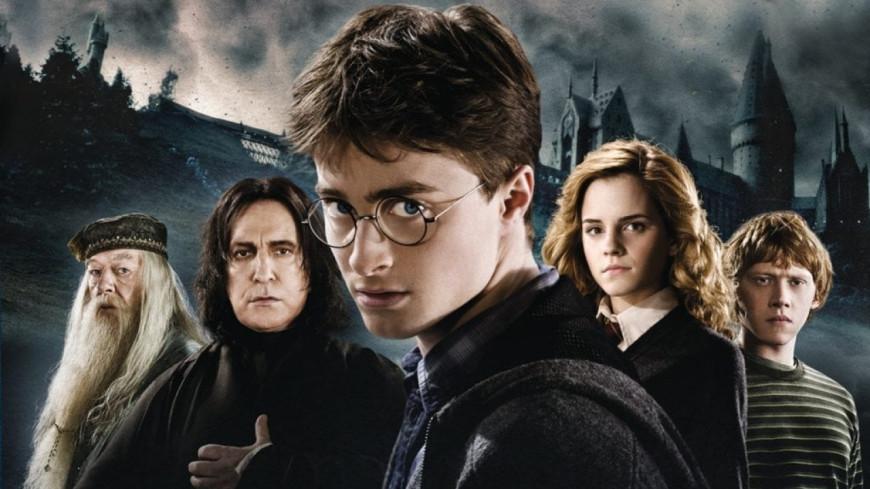 Une boutique Harry Potter vient d'ouvrir sur Lyon !