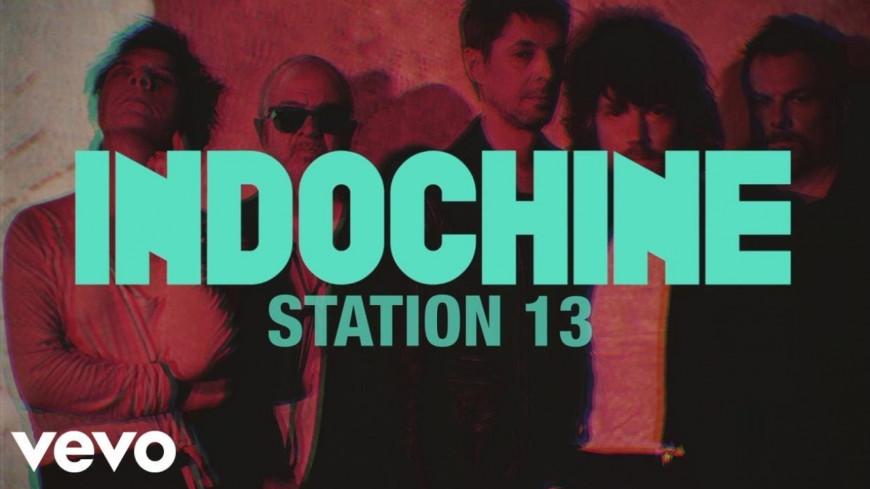 Indochine : nouveau single et prolongation de leur tournée