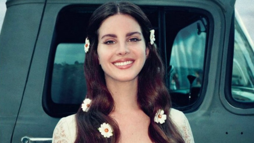 Lana Del Rey dévoile deux titres inédits