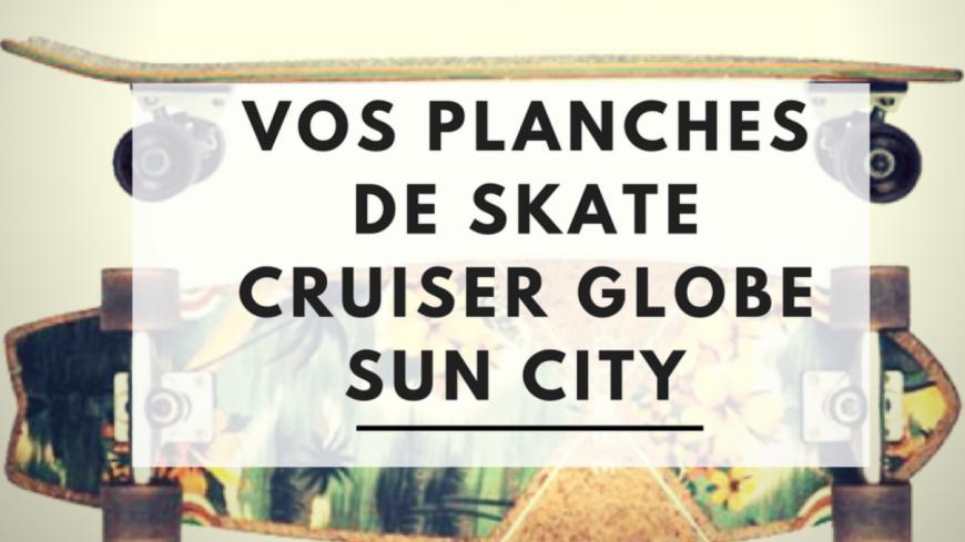 Le top 20spécial skate