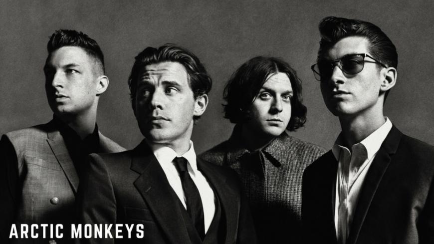 Les Arctic Monkeys dévoilent leur prochain album