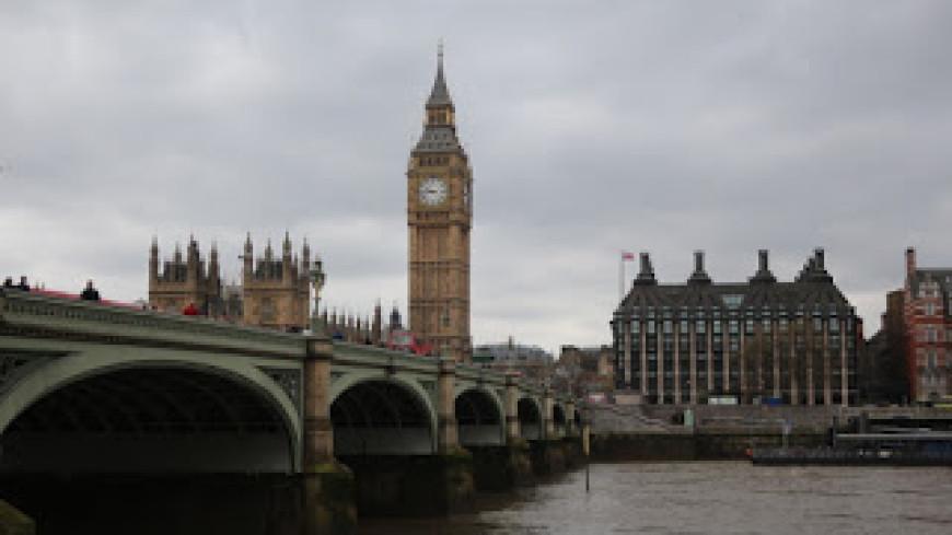 Un florilège d'artistes réunis pour Londres !