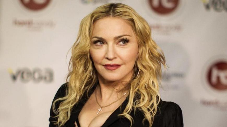La Madonne souffle ses 60 bougies !