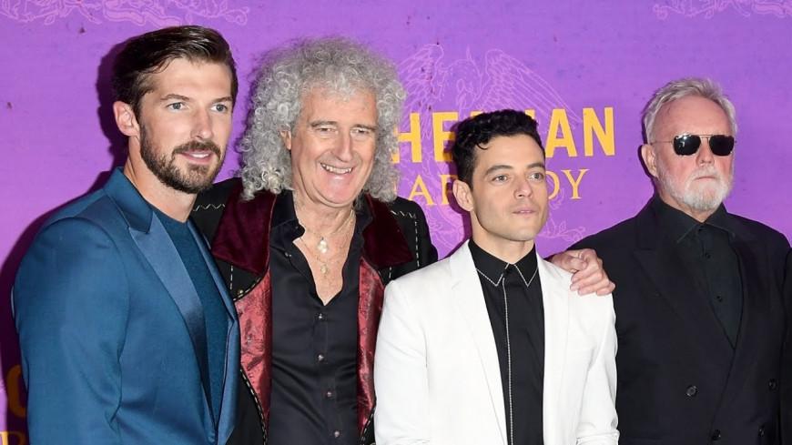 Brian May, le guitariste de Queen prend la défense de Bohemian Rhapsody !