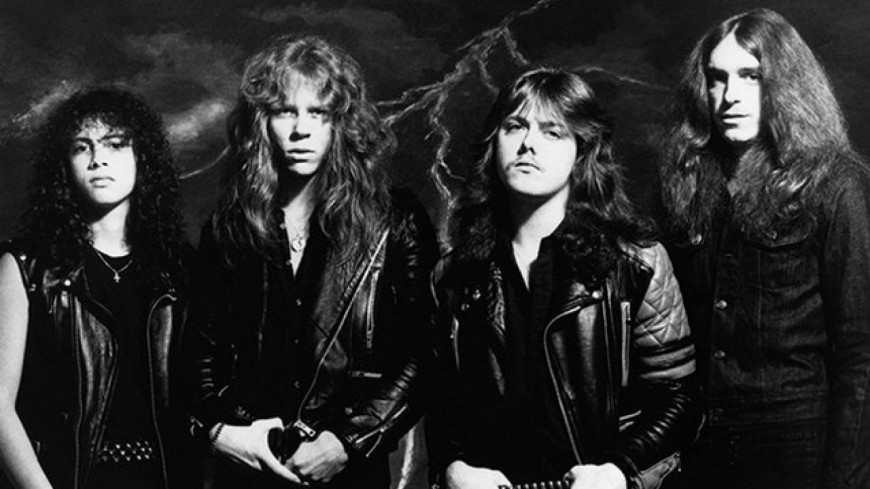 Metallica rêve d'un concert étoilé