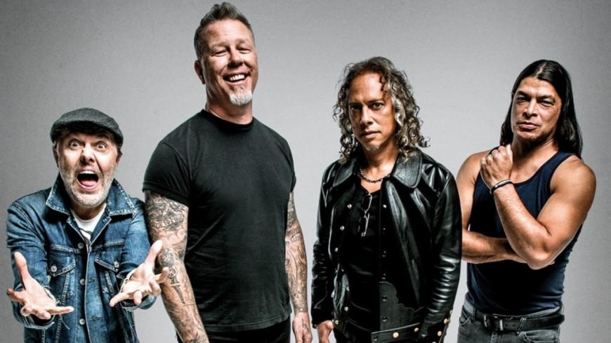 Metallica va sortir un live acoustique !