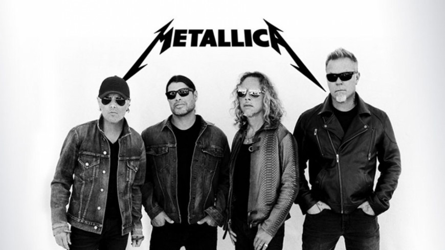 Metallica fête les 30 ans de …And Justice For All !