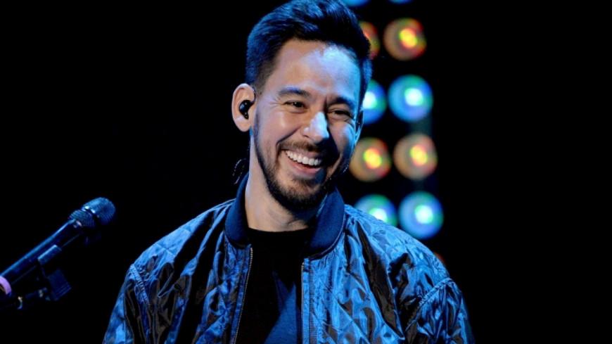 Mike Shinoda en concert à Paris !