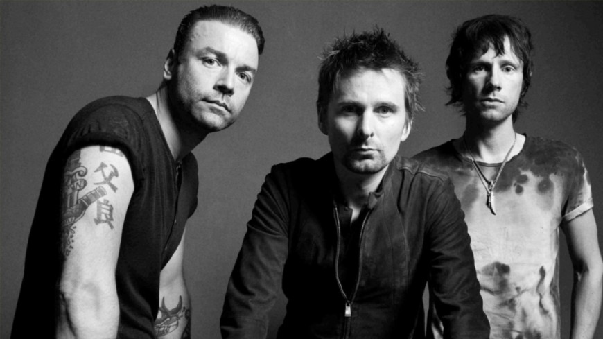 Muse fera un concert caritatif au Royal Albert Hall de Londres !