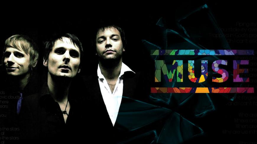 La nouvelle qui va ravir les fans de Muse !