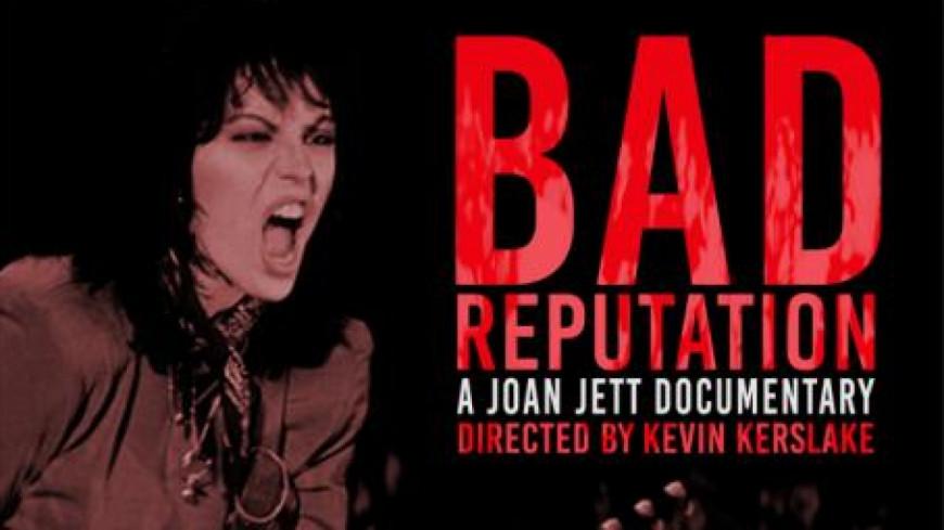 Joan Jett aura son propre documentaire !