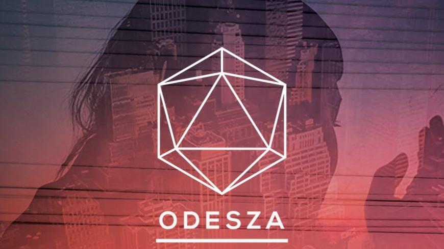 """""""Higher Ground"""" d'Odesza !"""