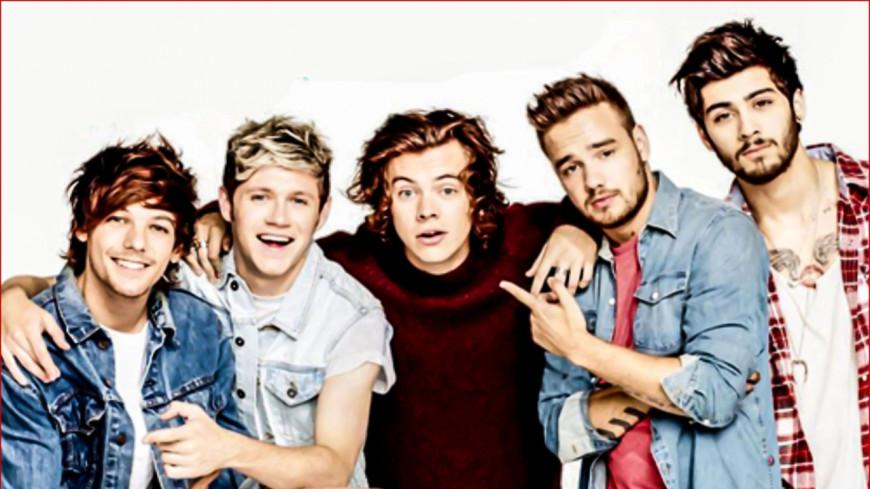 Une star de One Direction lance son premier titre en solo !