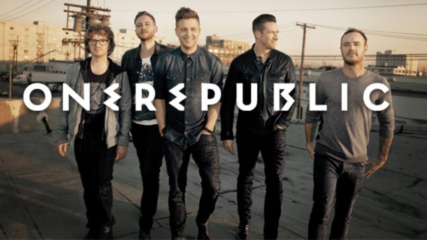 OneRepublic en duo avec un français !