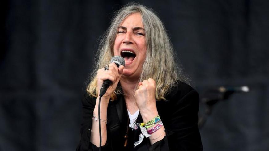 Patti Smith reviendra pour une série de concerts en France cet été !