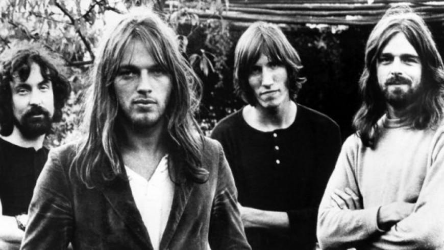 Pink Floyd sortait son premier album
